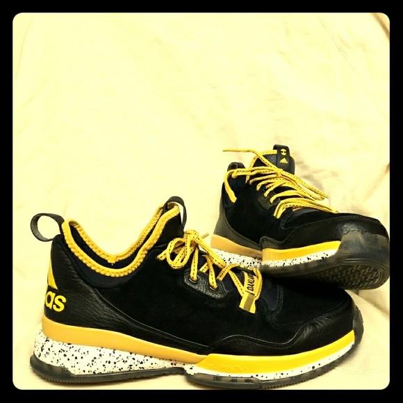 sports shoes 23ed6 f4494 adidas Other - D Lillard 1